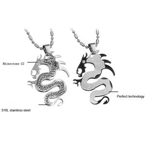 DGstyle Jewelry - Couples Necklaces